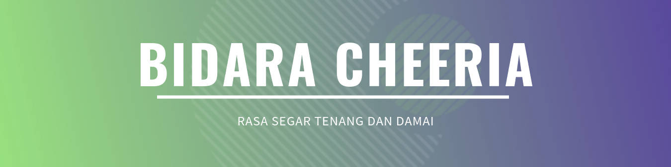 Bidara Cheeria Official